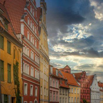 Altstadt Hansestadt Stralsund