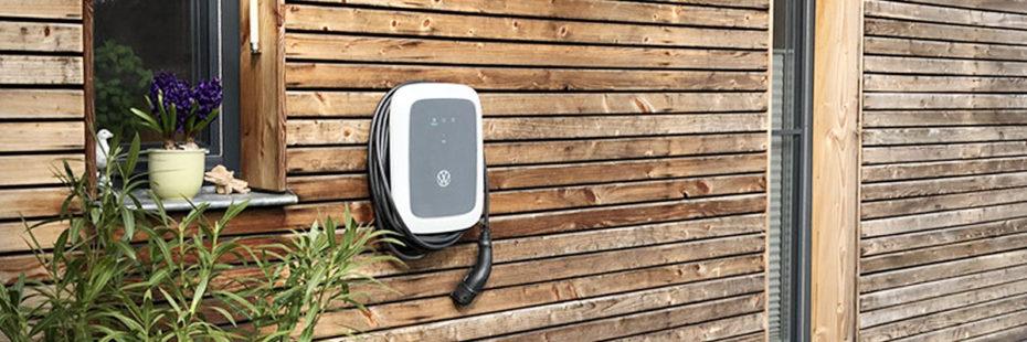 Wallbox Elektroauto Ostseebad Wustrow